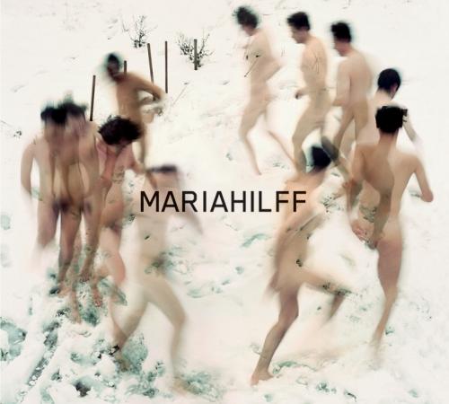 MARIAHILFF_-_CD