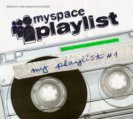 myspaceplaylist_cover