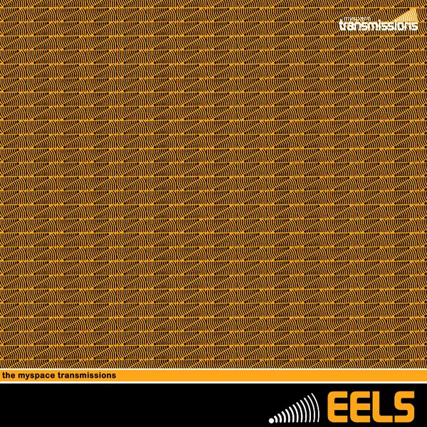 eels ep cover