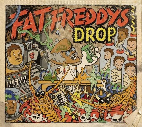 fatfreddysdrop