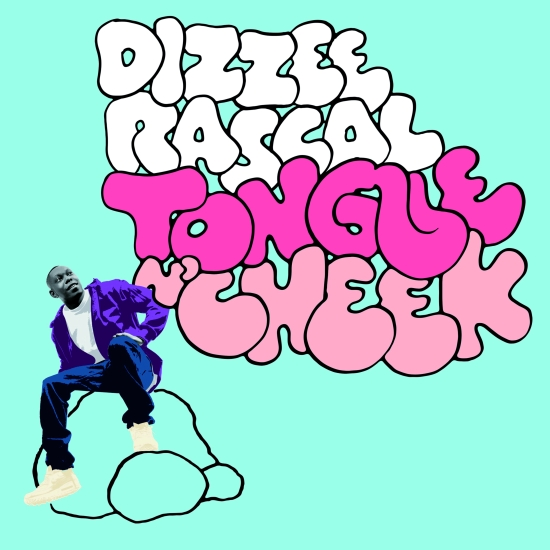 Dizzee Rascal Album Cover 2009 - CMS Source