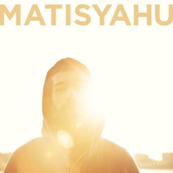 Matisyahu_Album_Cover