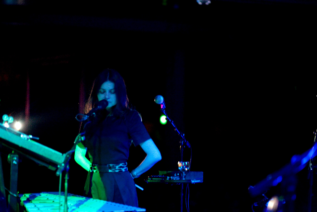 hope sandoval berlin konzert