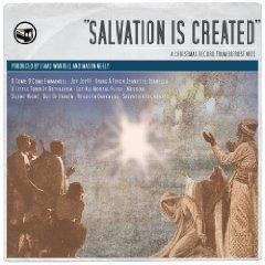 Salvation Is Createdcover