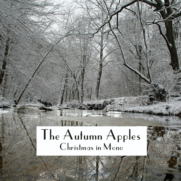 theautumnapples_christmasinmono