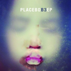 B3 EP Cover