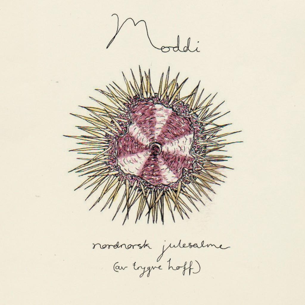 Free Mp3: Moddi - Nordnorsk julesalme (av Trygve Hoff) | Lie In The ...