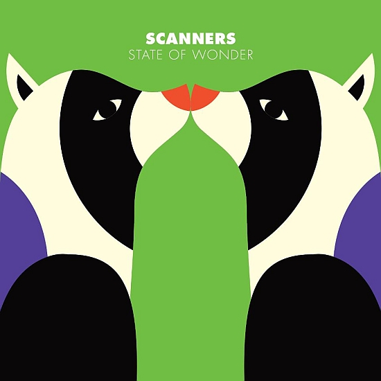 Scanners State of Wonder