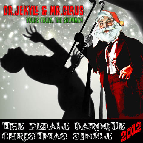 pedale baroque xmas single 2012 FRONT resized