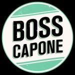 boss capone cover
