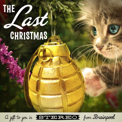 brainpool the last christmas