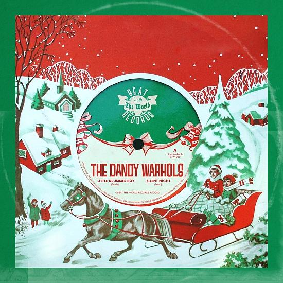 dandy warhols cover