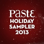 paste holiday sampler 2013