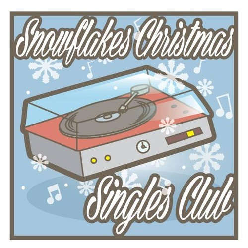snow flake christmas club