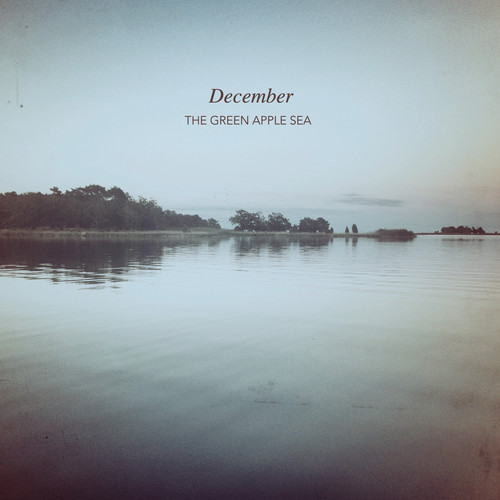 the green apple sea - december