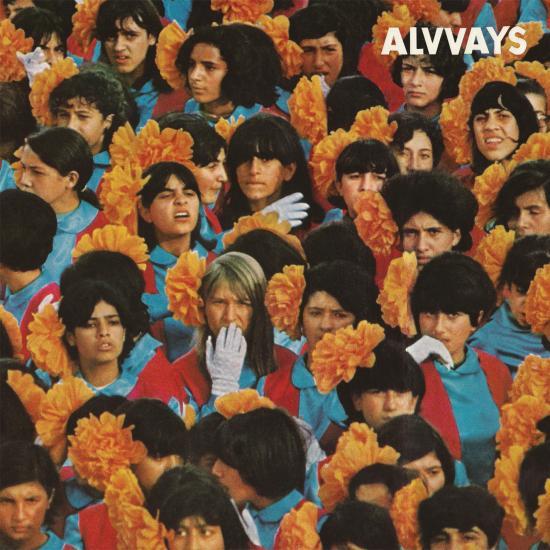 Alvvays_Cover
