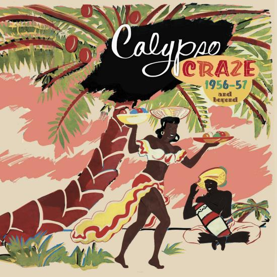 calypsocraze_cover