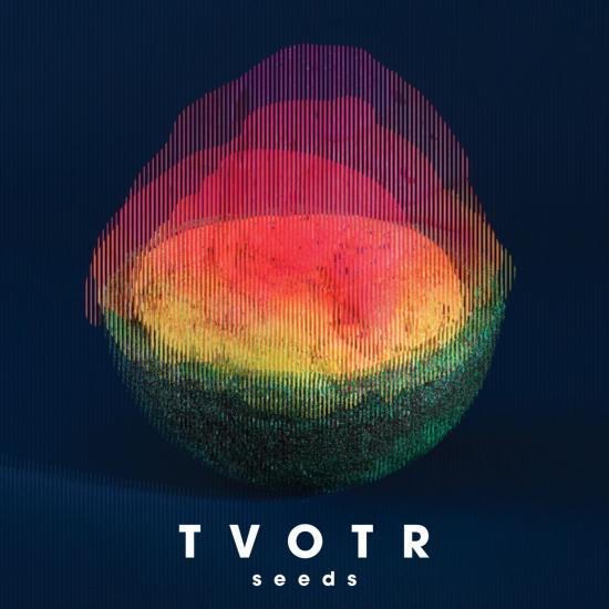 TVOTR Albumcover ©VertigoBerlin