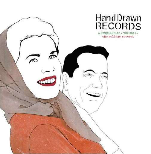 handdrawn records