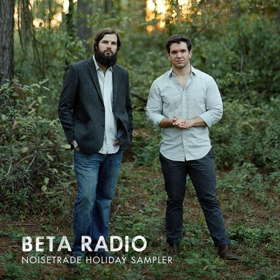 beta_radio_noisetrade_holiday_sampler