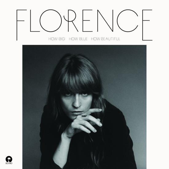 Florence And The Machine  Albumcover ©UniversalMusic