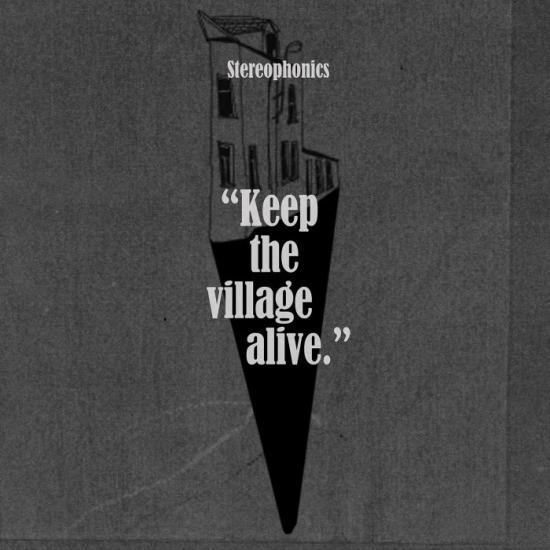 keepthevillagealive