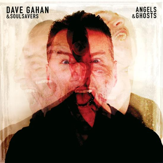 Dave Gahan & Soulsavers Albumcover ©SonyMusic