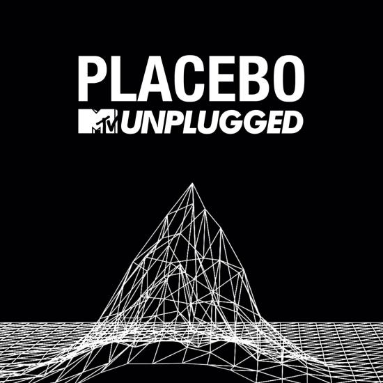 Placebo MTV Unplugged Albumcover ©Universal Music