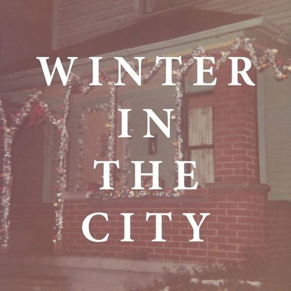 Young War Winter In The City