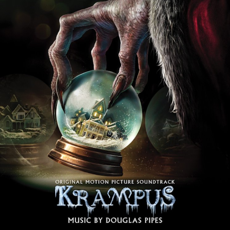 krampus soundtrack