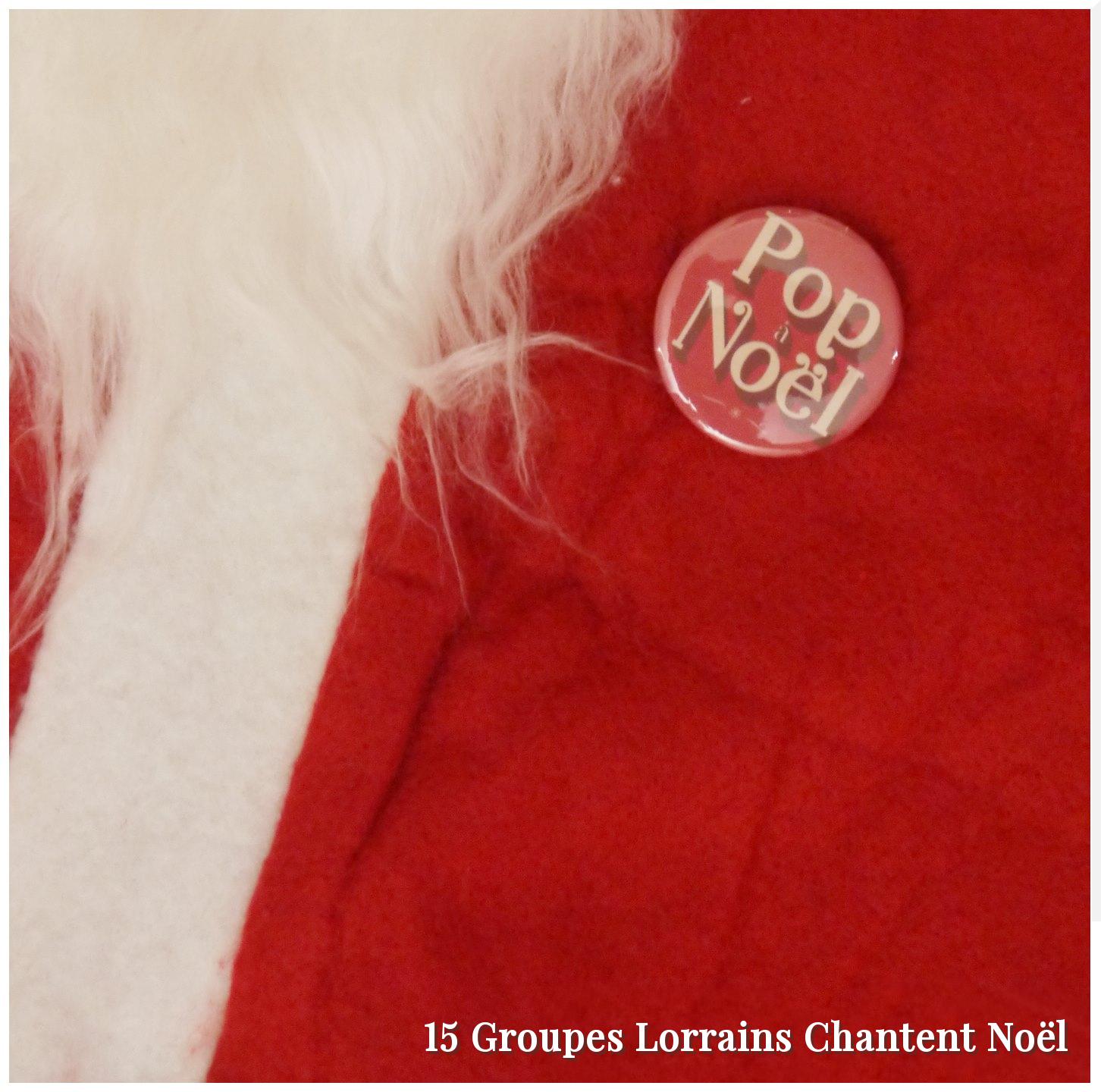Pop Noel