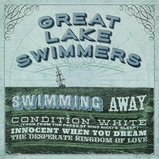 swimmingaway