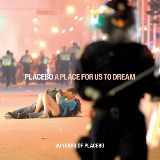Placebo A Place For Us To Dream ©Universal Music